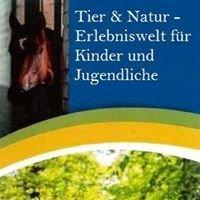 Tier & Natur - Erlebniswelt für Kinder und Jugendliche
