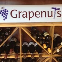 Grapenuts Wine