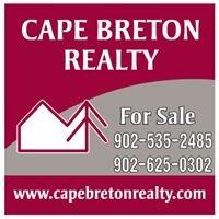 Cape Breton Realty