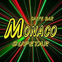 Monaco Caffe Bar Supetar