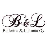 Ballerina ja Liikunta Oy