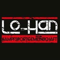 Kampfsportgemeinschaft Lo-Han e.V.