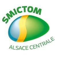 Smictom d'Alsace Centrale