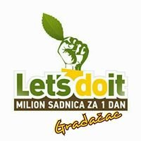 Let's do it Gradačac