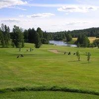 Peltola golf