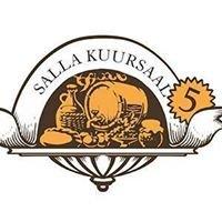 Salla Kuursaal
