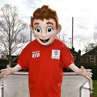 Aldershot Town Football in the Community Trust