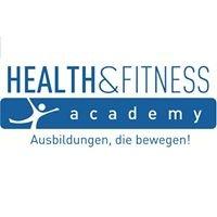 HFA - Health & Fitness Academy