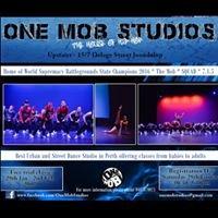 One Mob Studios