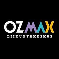 Liikuntakeskus Oz MAX