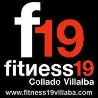 Fitness 19 Villalba