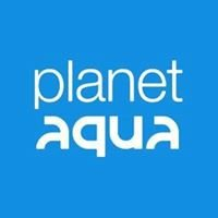 Planet Aqua