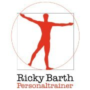 Ricky Barth Personaltrainer
