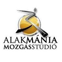 Alakmánia Mozgásstúdió