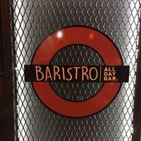Baristro all day bar