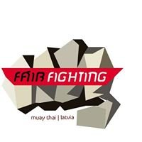 Fair Fighting - Muaythai Gym. Riga, Latvia