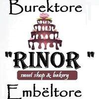 """Burektore """"RINOR""""Embeltore"""
