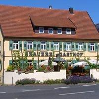 Dachsenfranz Adler Brauerei Hotel