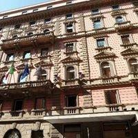 Hotel Universo, Roma
