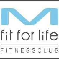 Fitnessclub fit for life