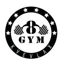 8 Gym Kvevlax