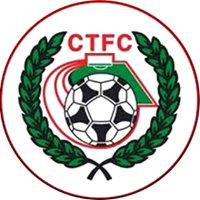 Camberley Town Football Club