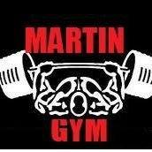 Martin GYM