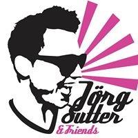 Jörg Sutter & Friends
