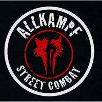 Allkampf Street Combat / Krav Maga