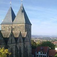 Ev. -luth. Kirche Obernkirchen