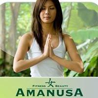 Amanusa fitness & beauty, Darmstadt