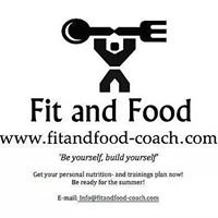 Fit and Food Coach