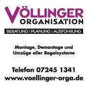 Völlinger Organisation