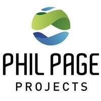 Phil Page Projects