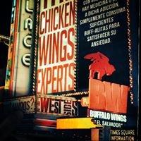 Buffalo Wings La Gran Via