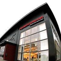 Norrköpings Squashcenter.net