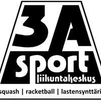 3A-Sport Liikuntakeskus