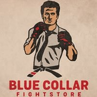 Blue Collar Fightstore