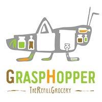 GraspHopper - The Refill Grocery
