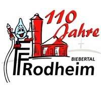 Freiw. Feuerwehr Biebertal-Rodheim