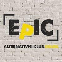 EPIC - Alternativni klub Osijek