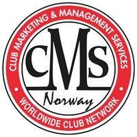 CMS Norway - hjelper fullservice treningssentre til felles suksess.
