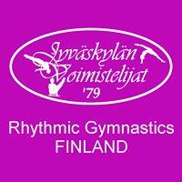 Jyväskylän Voimistelijat '79 ry - Rytminen Voimistelu