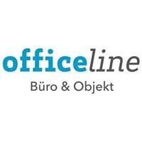 officeline | Bürolandschaften