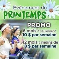 Cardio Féminin St-Georges