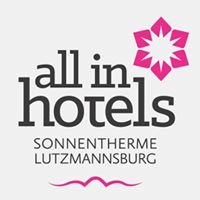 All in Hotels Lutzmannsburg