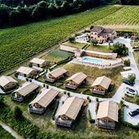 VILLA ALWIN, Luxe Tenten en Appartementen in Le Marche, Italie