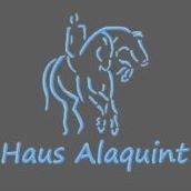 Reitanlage Haus Alaquint