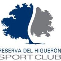 Reserva del Higuerón Sport Club & Spa