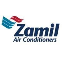 Zamil Air Conditioners - مكيفات الزامل